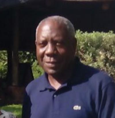 Faustin Kabwe