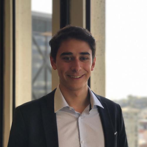 Alejandro Lampell