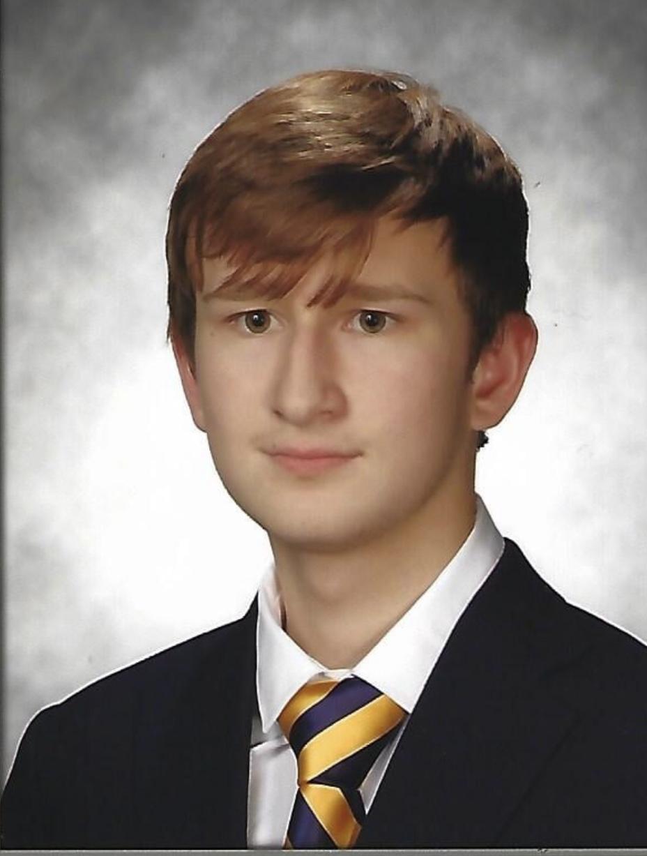 Brady Fischer